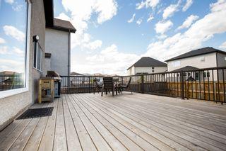 Photo 33: 19 Dragonfly Court in Winnipeg: Sage Creek House for sale (2K)  : MLS®# 202014223