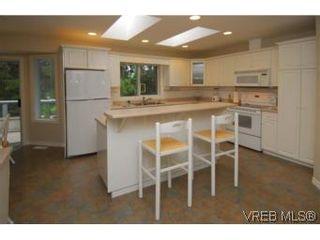 Photo 7: 8623 Minstrel Pl in NORTH SAANICH: NS Dean Park House for sale (North Saanich)  : MLS®# 497902