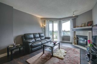 """Photo 4: 703 1189 EASTWOOD Street in Coquitlam: North Coquitlam Condo for sale in """"THE CARTIER"""" : MLS®# R2531681"""