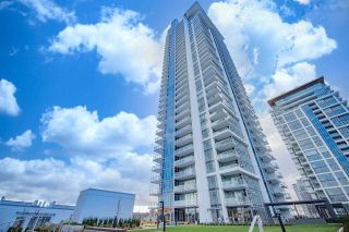 "Photo 2: 3506 2311 BETA Avenue in Burnaby: Brentwood Park Condo for sale in ""LUMINA WATERFALL"" (Burnaby North)  : MLS®# R2574064"