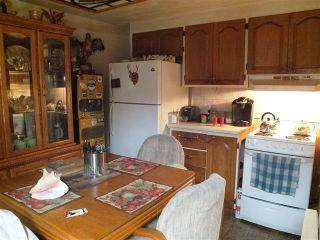 Photo 6: 9C 65367 KAWKAWA LAKE Road in Hope: Hope Kawkawa Lake Manufactured Home for sale : MLS®# R2535147