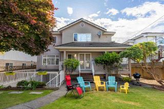 Photo 2: 6770 BUTLER Street in Vancouver: Killarney VE House for sale (Vancouver East)  : MLS®# R2591279