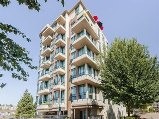 """Photo 2: 411 7 RIALTO Court in New Westminster: Quay Condo for sale in """"Murano Lofts"""" : MLS®# R2625495"""