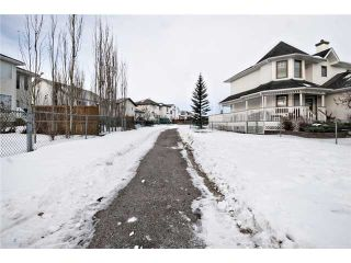 Photo 19: 243 WOODSIDE Crescent NW: Airdrie Residential Detached Single Family for sale : MLS®# C3550219