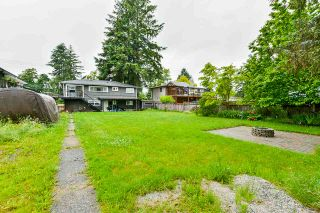 Photo 20: 3664 CEDAR Drive in Port Coquitlam: Lincoln Park PQ House for sale : MLS®# R2466154