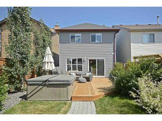 Photo 17: 227 AUBURN BAY Heights SE in CALGARY: Auburn Bay Residential Detached Single Family for sale (Calgary)  : MLS®# C3630074
