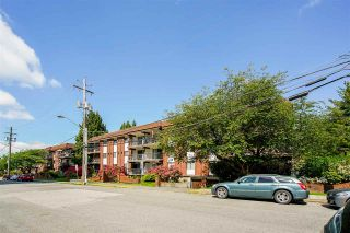 Photo 28: 304 625 HAMILTON Street in New Westminster: Uptown NW Condo for sale : MLS®# R2585364