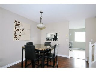 "Photo 5: 10 11355 236TH Street in Maple Ridge: Cottonwood MR Townhouse for sale in ""ROBERTSON RIDGE"" : MLS®# V1118145"