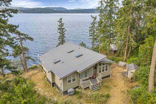 Photo 10: 320 GANNER Road: Galiano Island House for sale (Islands-Van. & Gulf)  : MLS®# R2607616