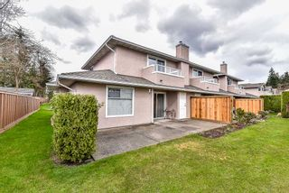 "Photo 17: 126 15501 89A Avenue in Surrey: Fleetwood Tynehead Townhouse for sale in ""AVONDALE"" : MLS®# R2149139"
