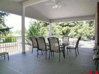 Photo 7: 23078 96TH AV in Langley: Fort Langley House for sale : MLS®# F1417548
