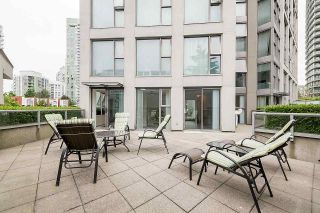 Photo 5: 307 1009 EXPO BOULEVARD in Vancouver: Yaletown Condo for sale (Vancouver West)  : MLS®# R2070280