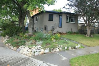 Main Photo: 2340 4 Avenue NW in Calgary: West Hillhurst Detached for sale : MLS®# A1129562