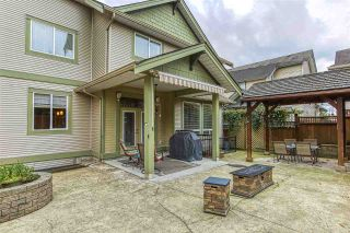"""Photo 26: 6821 196A Street in Langley: Willoughby Heights House for sale in """"CAMDEN PARK"""" : MLS®# R2507757"""