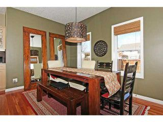 Photo 6: 5356 COPPERFIELD Gate SE in CALGARY: Copperfield Residential Detached Single Family for sale (Calgary)  : MLS®# C3561358
