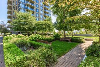 """Photo 23: 805 2355 MADISON Avenue in Burnaby: Brentwood Park Condo for sale in """"OMA"""" (Burnaby North)  : MLS®# R2494939"""