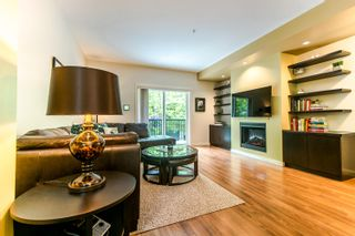 "Photo 4: 17 550 BROWNING Place in North Vancouver: Seymour NV Townhouse for sale in ""TANAGER"" : MLS®# R2371470"