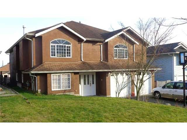 Main Photo: 6728 196B PL in Langley: Willoughby Heights House for sale : MLS®# F1401219