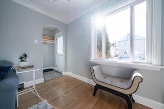 Photo 2: 189 HARBISON Avenue in Winnipeg: Elmwood Residential for sale (3A)  : MLS®# 202102306
