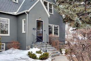 Photo 2: 407 SUPERIOR Avenue SW in Calgary: Scarboro Detached for sale : MLS®# C4292398