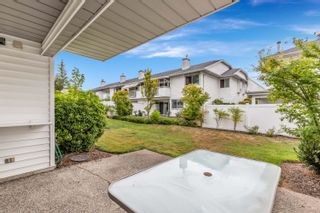 """Photo 36: 25 3055 TRAFALGAR Street in Abbotsford: Central Abbotsford Townhouse for sale in """"Glenview Meadows"""" : MLS®# R2611472"""