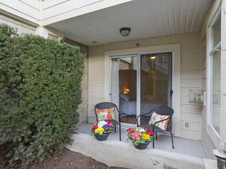 """Photo 19: 106 3625 WINDCREST Drive in North Vancouver: Roche Point Condo for sale in """"WINDSONG"""" : MLS®# R2618922"""