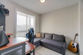 """Photo 11: A319 20211 66 Avenue in Langley: Willoughby Heights Condo for sale in """"Elements"""" : MLS®# R2422432"""