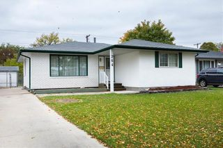 Photo 20: 264 Wharton Boulevard in Winnipeg: Heritage Park Residential for sale (5H)  : MLS®# 1927742
