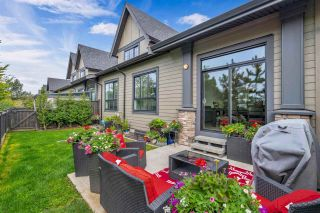 """Photo 36: 8 7979 152 Street in Surrey: Fleetwood Tynehead Townhouse for sale in """"The Links"""" : MLS®# R2575194"""