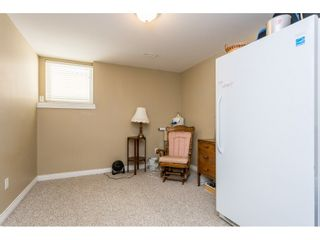 Photo 34: 33583 12 Avenue in Mission: Mission BC House for sale : MLS®# R2497505
