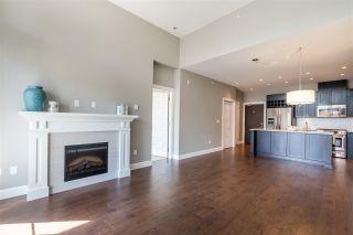 "Photo 2: 308 15195 36 Avenue in Surrey: Morgan Creek Condo for sale in ""Edgewater"" (South Surrey White Rock)  : MLS®# R2561524"