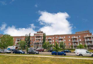Main Photo: 339 263 MACEWAN Road in Edmonton: Zone 55 Condo for sale : MLS®# E4264042