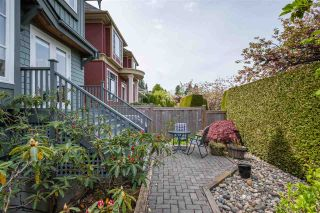 Photo 30: 5115 CYPRESS Street in Vancouver: Quilchena House for sale (Vancouver West)  : MLS®# R2574418