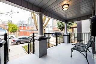 Photo 3: 19 Hocken Avenue in Toronto: Wychwood House (3-Storey) for sale (Toronto C02)  : MLS®# C5376072