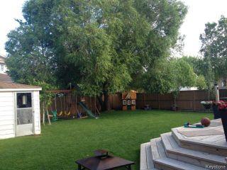 Photo 17: 55 Middlehurst Crescent in WINNIPEG: North Kildonan Residential for sale (North East Winnipeg)  : MLS®# 1417879