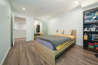 Photo 11: 3422 NAIRN Avenue in Vancouver: Champlain Heights Townhouse for sale (Vancouver East)  : MLS®# R2399813