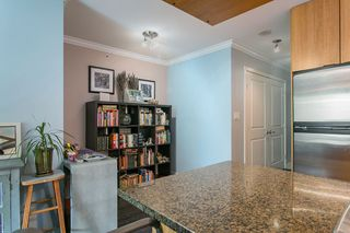 """Photo 5: 307 1001 RICHARDS Street in Vancouver: Downtown VW Condo for sale in """"MIRO"""" (Vancouver West)  : MLS®# R2137309"""
