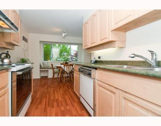 """Photo 5: 305 7520 COLUMBIA Street in Vancouver: Marpole Condo for sale in """"SPRINGS AT LANGARA"""" (Vancouver West)  : MLS®# V774014"""