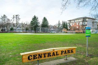 Photo 26: 103 2345 CENTRAL AVENUE in Port Coquitlam: Central Pt Coquitlam Condo for sale : MLS®# R2531572