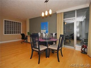 Photo 3: 116 5316 Sayward Hill Cres in VICTORIA: SE Cordova Bay Condo for sale (Saanich East)  : MLS®# 593691