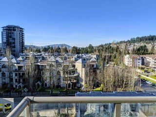"""Photo 22: 802 2982 BURLINGTON Drive in Coquitlam: North Coquitlam Condo for sale in """"Edgemont by Bosa"""" : MLS®# R2533991"""