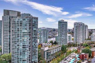 Photo 4: 2107 977 MAINLAND Street in Vancouver: Yaletown Condo for sale (Vancouver West)  : MLS®# R2574054