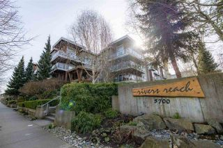 """Photo 34: 216 5700 ANDREWS Road in Richmond: Steveston South Condo for sale in """"RIVERS REACH"""" : MLS®# R2543939"""
