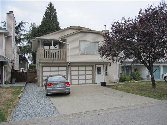 Main Photo: 20503 115A Avenue in Maple Ridge: Southwest Maple Ridge House for sale : MLS®# V1086580