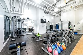 """Photo 30: 2707 1351 CONTINENTAL Street in Vancouver: Downtown VW Condo for sale in """"MADDOX"""" (Vancouver West)  : MLS®# R2623874"""