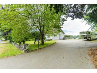 """Photo 1: 3003 208 Street in Langley: Brookswood Langley House for sale in """"Brookswood Fernridge"""" : MLS®# R2557917"""