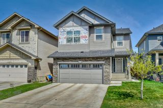 Photo 3: 7 SKYVIEW RANCH Crescent NE in Calgary: Skyview Ranch Detached for sale : MLS®# A1109473