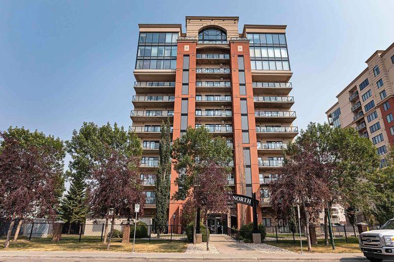 FEATURED LISTING: 301 - 10319 111 Street Edmonton