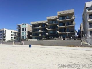 Photo 1: PACIFIC BEACH Condo for sale : 3 bedrooms : 1235 Parker Place #3A in San Diego