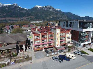 "Photo 12: 301 37841 CLEVELAND Avenue in Squamish: Downtown SQ Condo for sale in ""Studio SQ"" : MLS®# R2574527"
